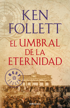 UMBRAL DE LA ETERNIDAD, EL [BOLSILLO]