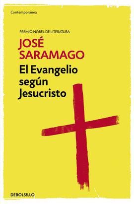 EVANGELIO SEGUN JESUCRISTO, EL [BOLSILLO]