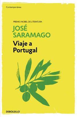 VIAJE A PORTUGAL [BOLSILLO]