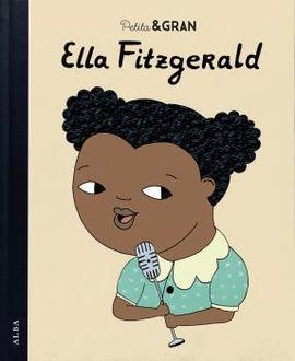 ELLA FITZGERALD. PETITA & GRAN