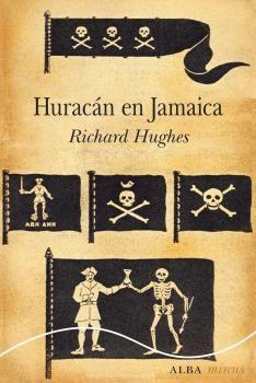 HURACÁN EN JAMAICA [BOLSILLO]