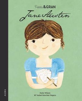 JANE AUSTEN. PETITA & GRAN
