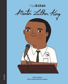 MARTIN LUTHER KING -PETIT GRAN