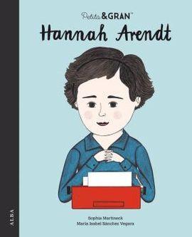HANNAH ARENDT -PETITA I GRAN