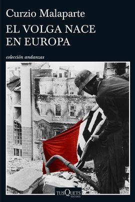 VOLGA NACE EN EUROPA, EL
