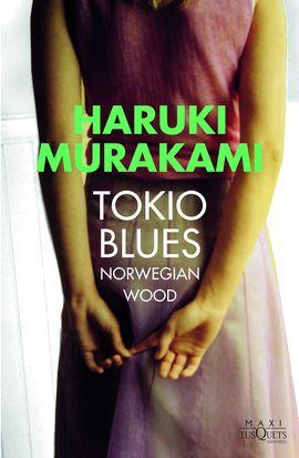 TOKIO BLUES [BOLSILLO]
