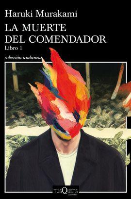 MUERTE DEL COMENDADOR (LIBRO 1)