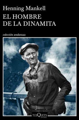 HOMBRE DE LA DINAMITA, EL