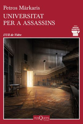 UNIVERSITAT PER A ASSASSINS