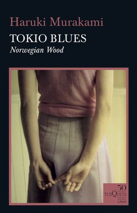 TOKIO BLUES [BOLSILLO TAPA DURA]