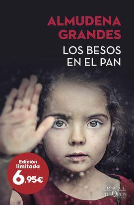 BESOS EN EL PAN, LOS [BOLSILLO]