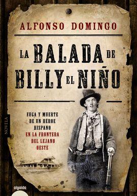 BALADA DE BILLY EL NIÑO, LA
