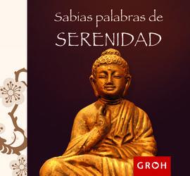 SABIAS PALABRAS DE SERENIDAD