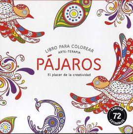 PÁJAROS (COMPACTOS)