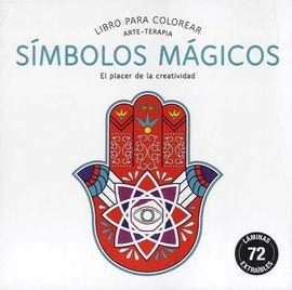 SÍMBOLOS MÁGICOS (COMPACTOS)