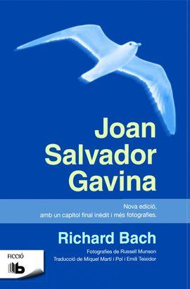 JOAN SALVADOR GAVINA [BUTXACA]
