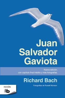 JUAN SALVADOR GAVIOTA [BOLSILLO]