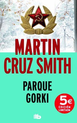 PARQUE GORKI [BOLSILLO]