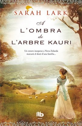 A L'OMBRA DE L'ARBRE KAURI [BOLSILLO]