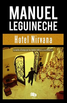 HOTEL NIRVANA [BOLSILLO]