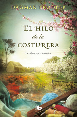 HILO DE LA COSTURERA, EL [BOLSILLO]