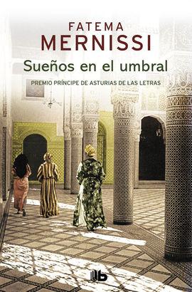SUEÑOS EN EL UMBRAL [BOLSILLO]