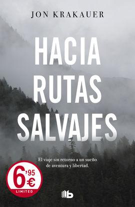 HACIA RUTAS SALVAJES [BOLSILLO]