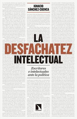 DESFACHATEZ INTELECTUAL, LA