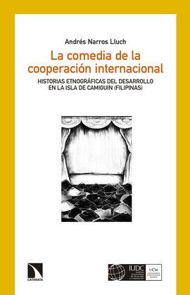COMEDIA DE LA COOPERACIÓN INTERNACIONAL, LA
