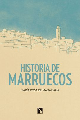 HISTORIA DE MARRUECOS