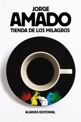 TIENDA DE LOS MILAGROS [BOLSILLO]