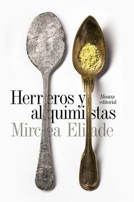 HERREROS Y ALQUIMISTAS [BOLSILLO]