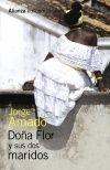 DOÑA FLOR Y SUS DOS MARIDOS [BOLSILLO]