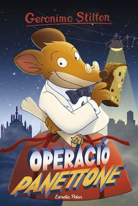 OPERACIÓ PANETTONE