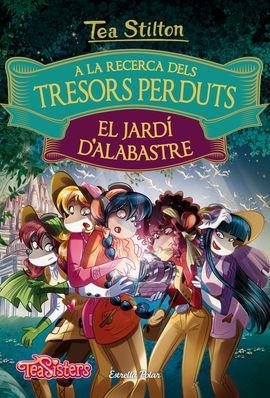 JARDÍ D'ALABASTRE, EL
