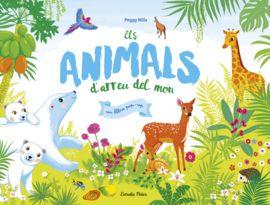 ANIMALS D'ARREU DEL MÓN, ELS