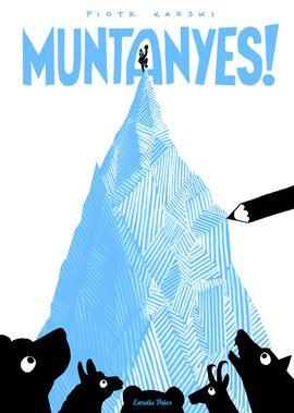 MUNTANYES!