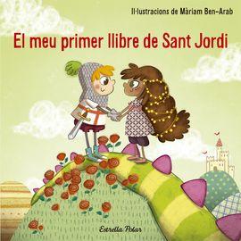 MEU PRIMER LLIBRE DE SANT JORDI, EL