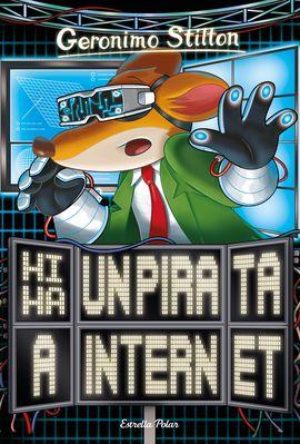 HI HA UN PIRATA A INTERNET