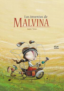 INVENTOS DE MALVINA, LOS