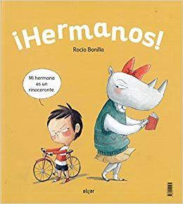 HERMANOS!
