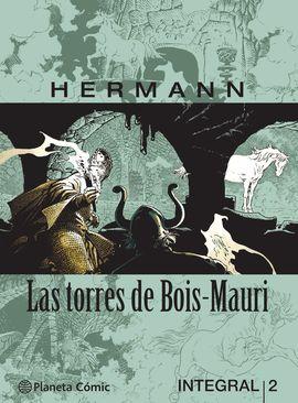 TORRES DE BOIS-MAURI Nº 02/03
