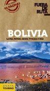 BOLIVIA -FUERA DE RUTA