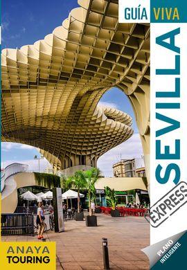 SEVILLA -EXPRESS GUIA VIVA