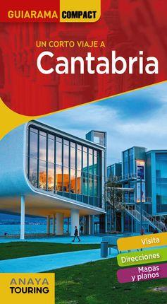 CANTABRIA -GUIARAMA COMPACT