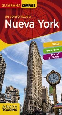 NUEVA YORK -GUIARAMA COMPACT
