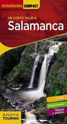 SALAMANCA -GUIARAMA COMPACT
