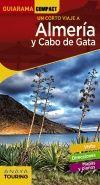 ALMERIA Y CABO DE GATA -COMPACT GUIARAMA