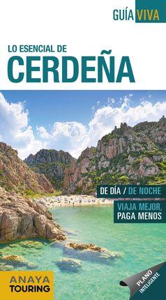 CERDEÑA -GUIA VIVA