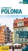POLONIA, LO ESENCIAL DE -GUIA VIVA